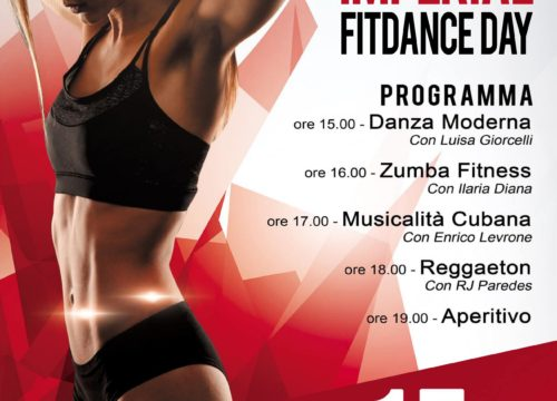 FITNESS & DANCE DAY