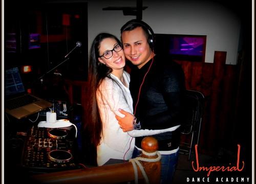 8 FEBBRAIO – Paradise Latino