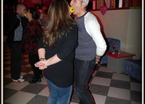 15 FEBBRAIO – Paradise Latin in Love