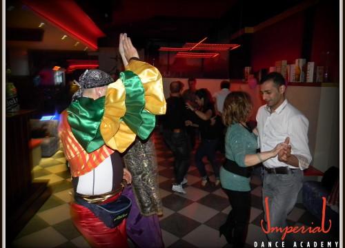 17 FEBBRAIO – Paradise Latino
