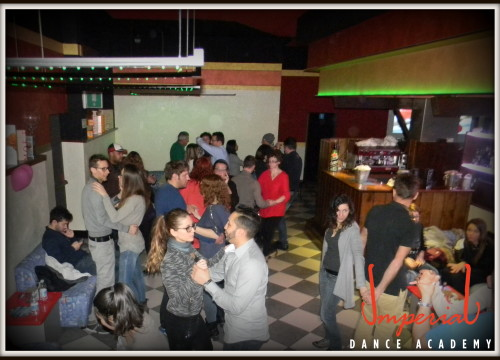 25 FEBBRAIO – Paradise Latino