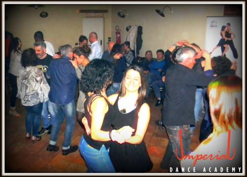 12 MARZO – Inaugurazione Belvedere Latino