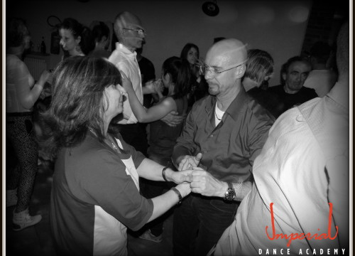 1 APRILE – Belvedere Latino