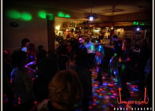 23 APRILE – Belvedere Latino & Stage Bachata Urbana