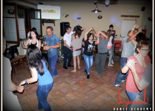 14 MAGGIO – Belvedere Latino