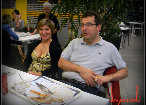 29 APRILE – Amici Miei 2 Latin Pizza