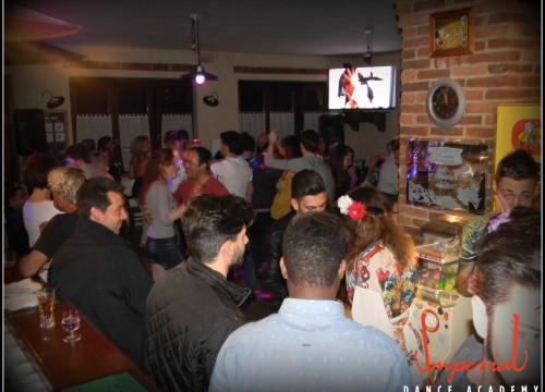 30 APRILE – Belvedere Latino