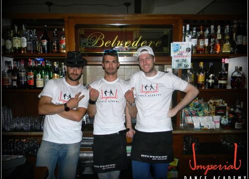 11 GIUGNO – Belvedere Latino