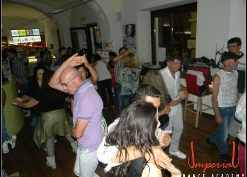 13 GIUGNO – Notte Bianca Saluzzo – Imperial Dance Summer Tour 2015