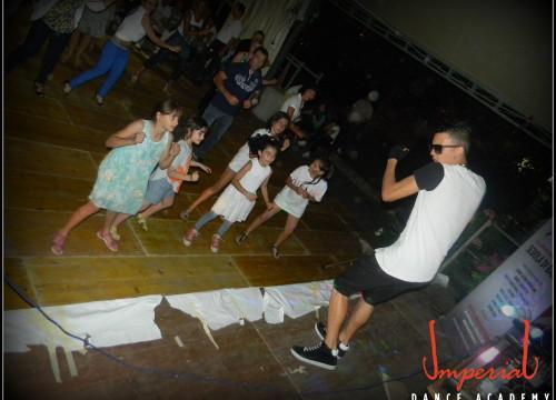 28 GIUGNO – Verzuolo – Imperial Dance Summer Tour 2015