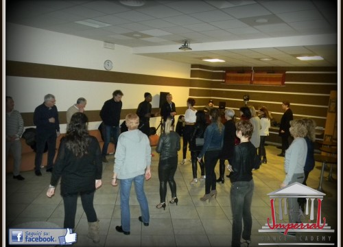 21 Gennaio 2016 – BOOMERANG LATINO – Villafalletto