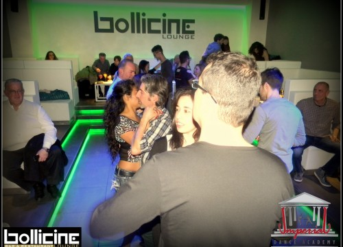 27 marzo 2016 – CARIBBEAN NIGHT BOLLICINE – Caraglio