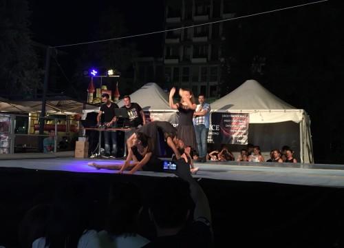 18 luglio 2016 – CUNEO ILLUMINATA