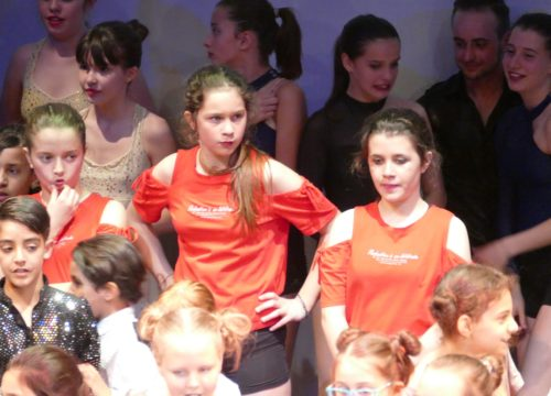 Saggio 2018 – Time to Dance 2